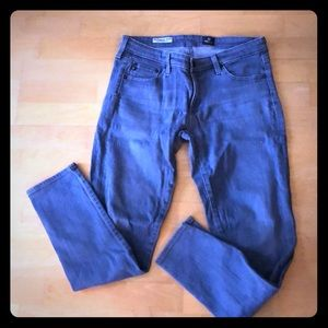 AG super skinny leggings